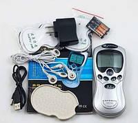 Миостимулятор Акупунктурный электромассажер Echo massager,Массажер, Healt Herald, Echo Massager, электромассаж