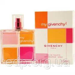 My Givenchy - туалетная вода - 50 ml (без слюды), женская парфюмерия ( EDP84833 )