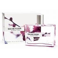 Kenzo Eau De Fleur de Prunier/Plum - туалетна вода - 50 ml (без слюди), женская парфюмерия ( EDP84960 )