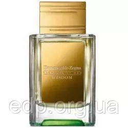 Ermenegildo Zegna Wisdom - парфуми (духи) - 50 ml TESTER, чоловіча парфумерія ( EDP88938 )
