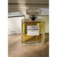 Chanel N19 - парфюм (духи) - 7.5 ml (Vintage в слюде), женская парфюмерия ( EDP90557 )