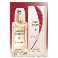 Gabriela Sabatini Elegance - туалетная вода - 60 ml (Vintage), женская парфюмерия ( EDP90673 )