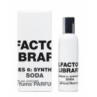 Comme Des Garcons Olfactory Library Series 6 Synthetic Soda - туалетная вода - 50 ml, парфюмерия унисекс (