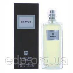 Givenchy Xeryus - туалетная вода - mini 4 ml, мужская парфюмерия ( EDP90763 )