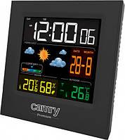 Портативная метеостанция Camry CR 1166