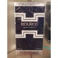 Yves Saint Laurent Kouros - туалетная вода - 100 ml (в слюде), мужская парфюмерия ( EDP91462 )