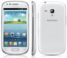 Смартфон Samsung I9300 Galaxy S3  (White) 16GB, фото 3