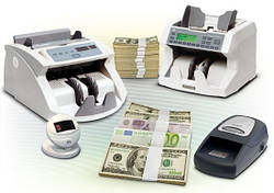Як заробити на банківському обладнанні бо?