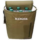 Термосумка Ranger HB5-18Л RA 9911, фото 3