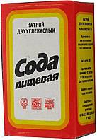 Сода харчова 500г/24