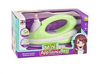 """Утюг """"Mini Appliance"""", Ao Xie Toys, игрушки для девочек,детская бытовая техника,детская игрушечная бытовая"""