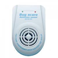 Отпугиватель грызунов и насекомых Aokeman AO 303 SH,средство от грызунов,ультрозвуковые отпугиватели