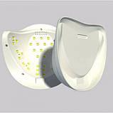 Лампа для маникюра UV Led Sun X 54w 5502, фото 3