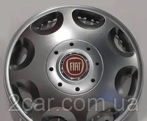 Колпаки Fiat R15 (Комплект 4шт) SJS 300