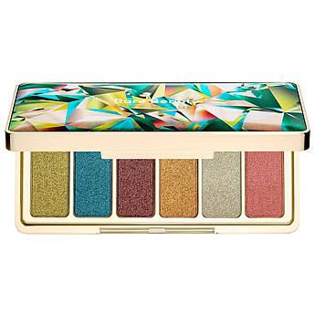 Палетка шиммерных теней Rare Beauty by Selena Gomez Confident Energy Eyeshadow Palette