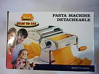 ЛАПШЕРЕЗКА ATLAS TN-154, отличный помощник на вашей кухне, раскатка теста 0,5…3мм, нарезка 2мм/6мм