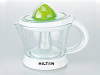 Соковыжималка HILTON AE 3165, соковыжималка для цитруса