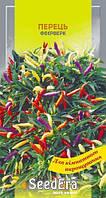 Семена Перца декоративного Фейерверк 5 шт, Seedera