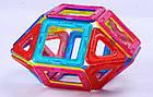 Магнитный конструктор Magical Magnet 20 деталей. Maya Toys 701, фото 6