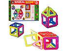 Магнитный конструктор Magical Magnet 20 деталей. Maya Toys 701, фото 2