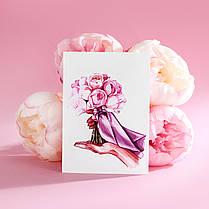 """Подарочный набор для мамы. Подарок маме """" Любимой маме """", фото 3"""