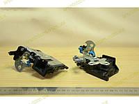 Замок двери (механизм) Ланос Сенс Sens Lanos задний левый механический GM 96305419