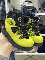 Зимние ботинки первые шаги jarrett, фото 1