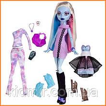 Кукла Monster High Эбби Боминейбл (Abbey Bominable) из серии I love Fashion Монстр Хай