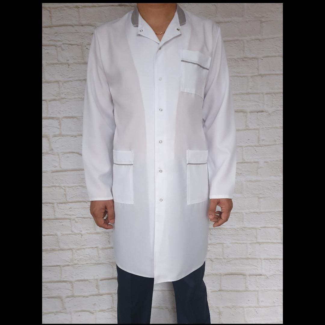Ткань на медицинские халаты купить в дольче кола купить в москве