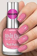 Лак для ногтей Alvin D`or Prismatic № 2713 15мл