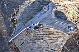 Пневматичний пістолет Umarex legends P08
