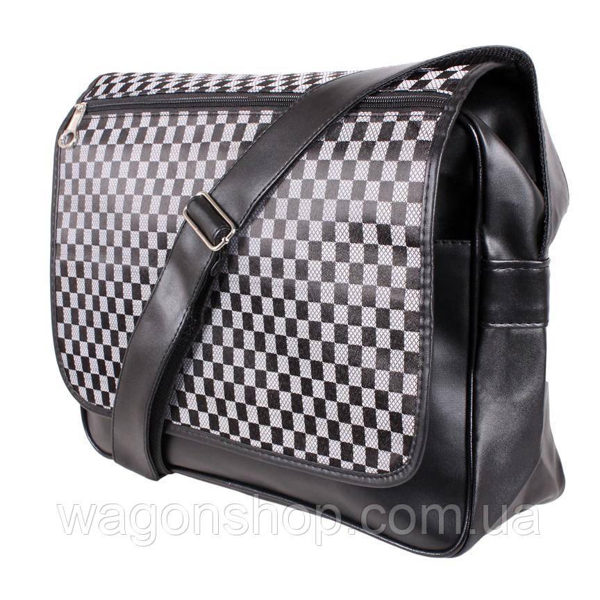 Оригінальна сумка через плече