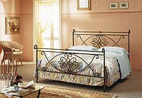 Кровати кованные