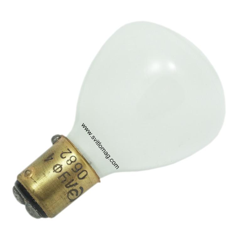 Ультрафіолетова Лампа люмінесцентна ЛУФ 4 BAY15d