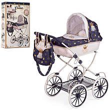 Кукольная коляска DeCuevas 81032
