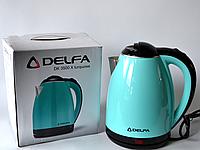 Чайник электрический Delfa DK 3500 X (1.8 л)