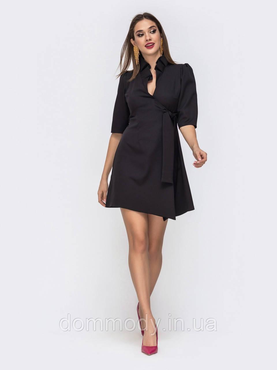Платье женское Barbara black