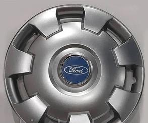 Колпаки Ford R14 (Комплект 4шт) SJS 206