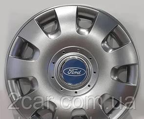 Колпаки Ford R14 (Комплект 4шт) SJS 209