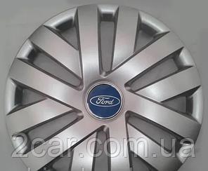Колпаки Ford R14 (Комплект 4шт) SJS 216