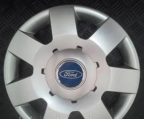Колпаки Ford R14 (Комплект 4шт) SJS 219