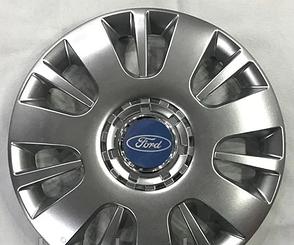 Колпаки Ford R14 (Комплект 4шт) SJS 222