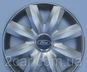 Колпаки Ford R14 (Комплект 4шт) SJS 221