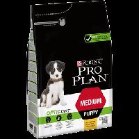 Pro Plan (Про План) Puppy Medium сухой корм для щенков средних пород, 12 кг