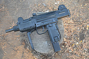 Пістолет-кулемет UZI (УЗД) пневматичний, KWC KMB-07