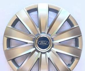 Колпаки Ford R14 (Комплект 4шт) SJS 226