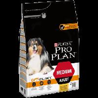 Pro Plan (Про План) Adult Medium сухой корм для взрослых собак средних пород, 14 кг