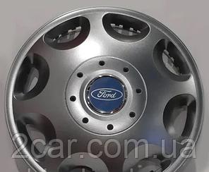 Колпаки Ford R15 (Комплект 4шт) SJS 300