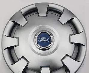 Колпаки Ford R15 (Комплект 4шт) SJS 303