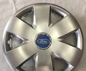 Колпаки Ford R15 (Комплект 4шт) SJS 308